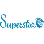 Superstar Face And Body Paint 45g